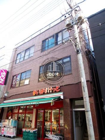 (仮称)東金町3丁目店舗事務所 外観写真
