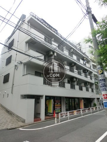 ライブリー渋谷桜丘の外観写真