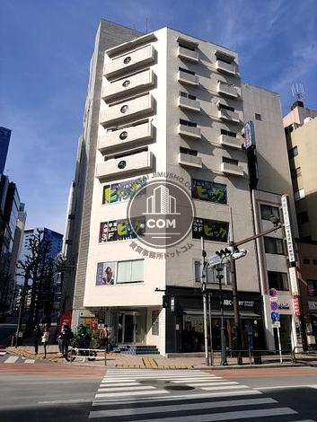 メゾン渋谷 外観写真