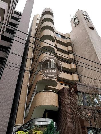 五反田シティハイツ 外観写真