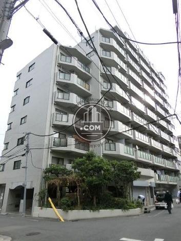 シャルマン小石川ビル 外観写真