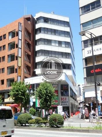 タキイ東京ビルの外観写真
