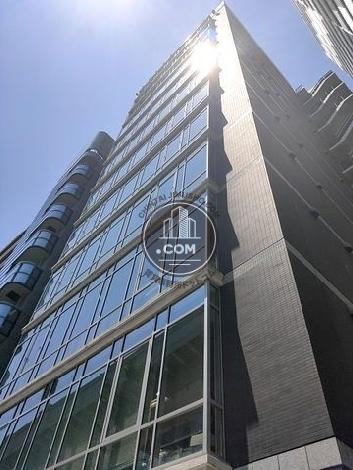 西新宿ダイヤモンドビルの外観写真
