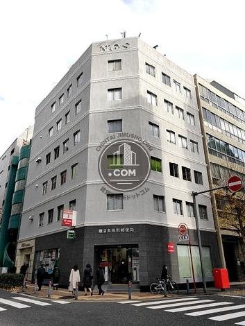 NGS太田町ビル 外観写真