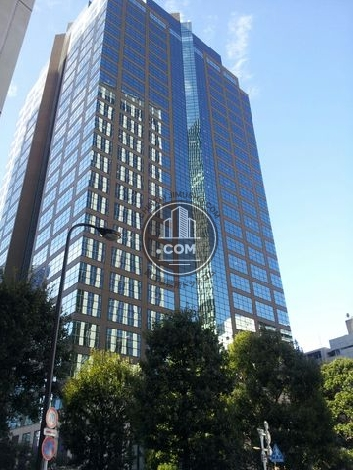 西新宿三井ビルディング 外観写真