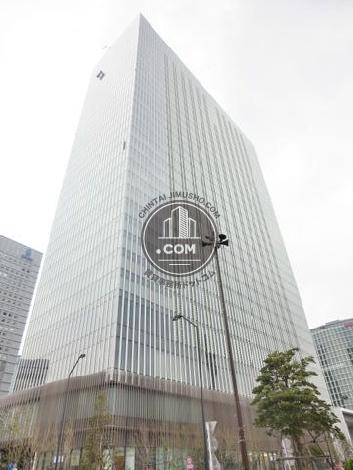 横浜三井ビルディング 外観写真