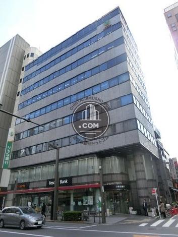 大和上野ビル 外観写真