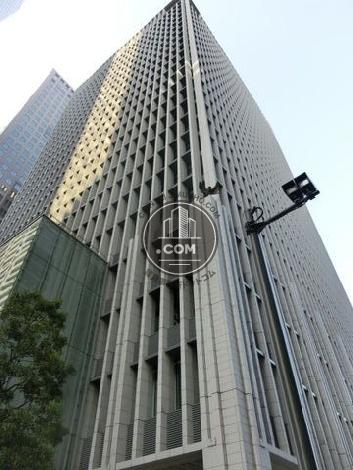 経団連会館 外観写真