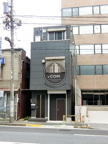 大塚5丁目貸店舗 外観写真