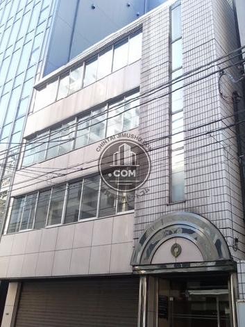 IN TOKYOビル 外観写真
