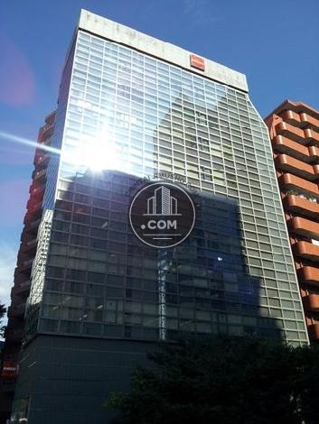 新宿セントランドビルの外観写真