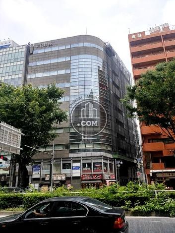 アコード新宿ビルの外観写真