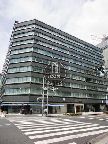 京橋第一生命ビルの外観写真