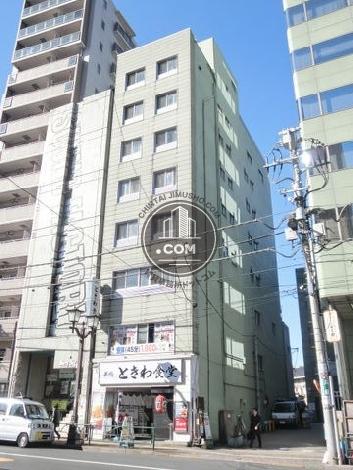 小松第一ビルの外観写真