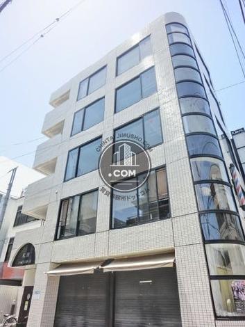 KM八王子ビル 外観写真