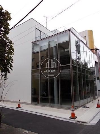 (仮称)北青山三丁目新築PJの外観写真