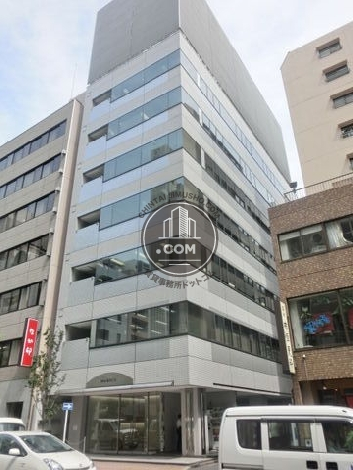 Daiwa築地ビルの外観写真