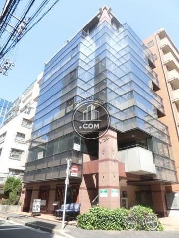木村第二ビル 外観写真