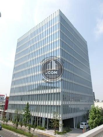 長谷工南砂町駅前ビル 外観写真