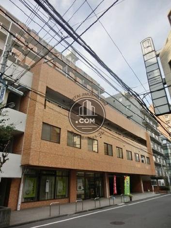 トーシンハイム新宿 外観写真