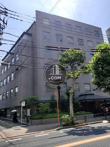 ユニゾ高田馬場四丁目ビル(高田馬場21ビル) 外観写真