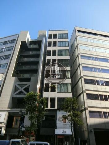 ラ・ヴィスタ渋谷 外観写真
