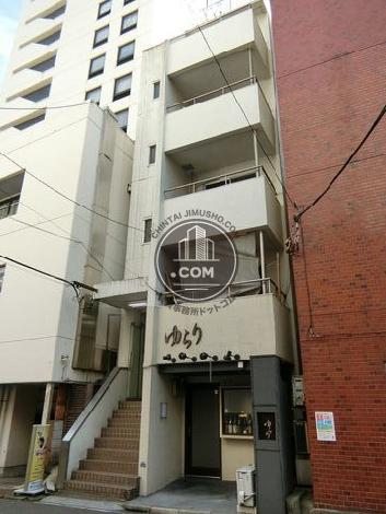東京モリスビル第7 外観写真