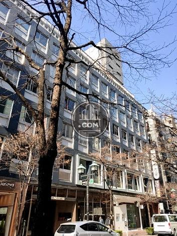 中島商事ビルの外観写真