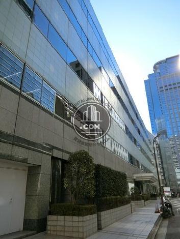西新宿KFビルの外観写真