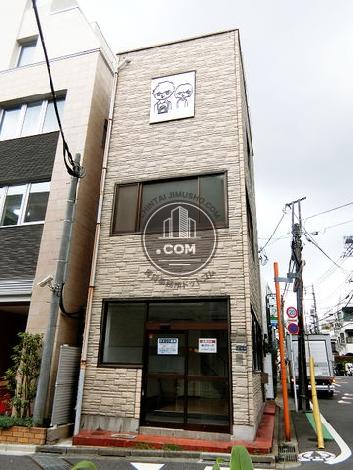 赤坂8丁目ビル 外観写真