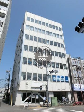 立川ASビル 外観写真
