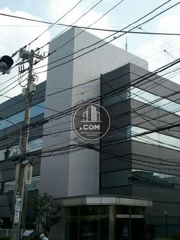 横河駒込ビル 外観写真