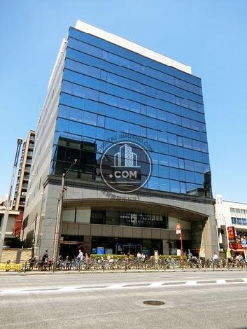 日新上野ビル 外観写真