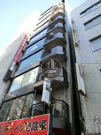 亀井ビルの外観写真