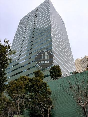 新宿グリーンタワーの外観写真