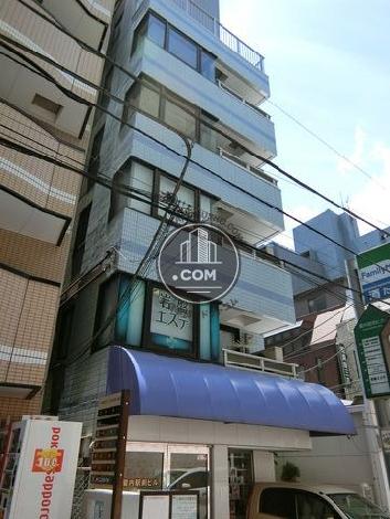 関内駅前ビル 外観写真