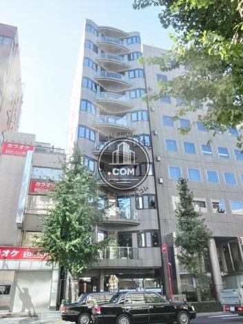 東京STビルの外観写真