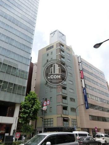 イルヴィアーレ神田小川町ビルの外観写真