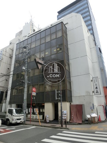 矢萩第二ビル 外観写真