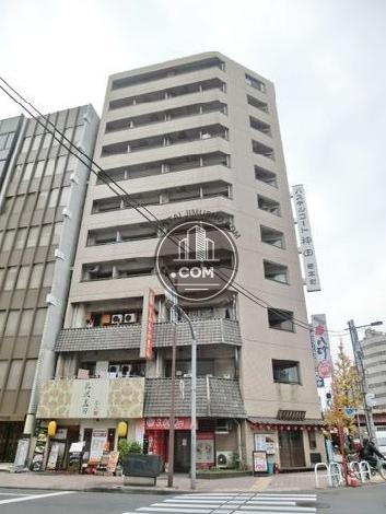 パステルコート神田岩本町の外観写真