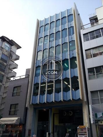 赤坂Qビル 外観写真