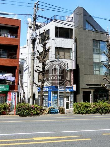 池田ビルの外観写真