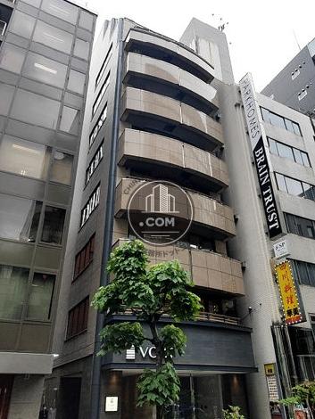 アサコ京橋ビル 外観写真
