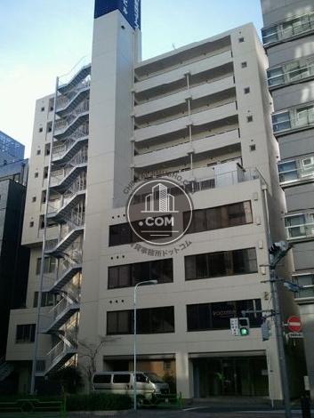マルキョウ新川ビル 外観写真