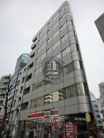 新宿北斗ビルの外観写真