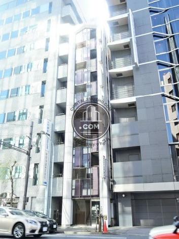 日本橋五所ビル 外観写真