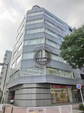 新横浜プラントビル 外観写真