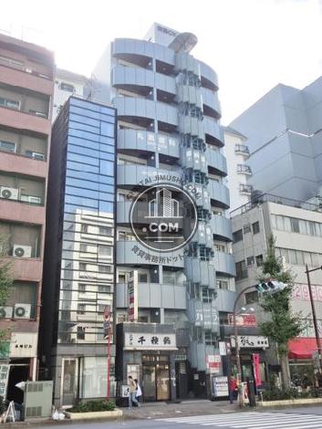 新陽CKビルの外観写真