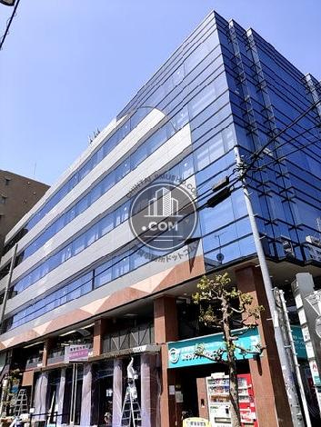 ビラージュ笹塚Ⅲ 外観写真