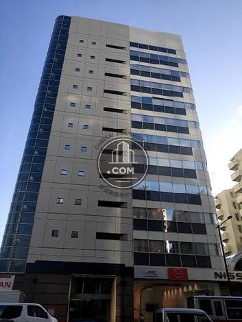 東京日産西五反田ビル 外観写真